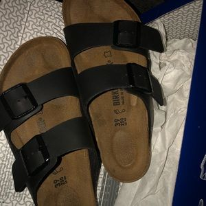 Birkenstock's brand new still in box